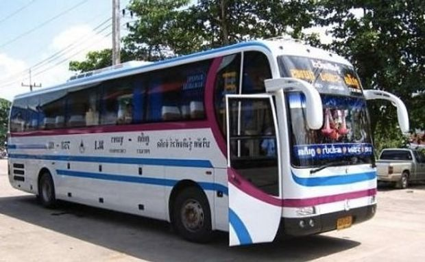 Ranong to Phuket - Express Bus by Rungkit Tour_0