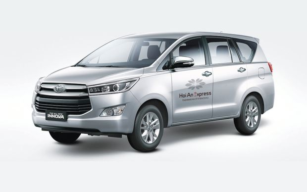 Da Nang to Hoi An - Standard Car - 3 PAX by Hoi An Express_0