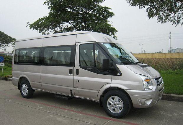 Noi Bai International Airport, Hanoi (HAN) to Hanoi - Any Hotel - SUV Minivan - 4 PAX by TNK Travel_0