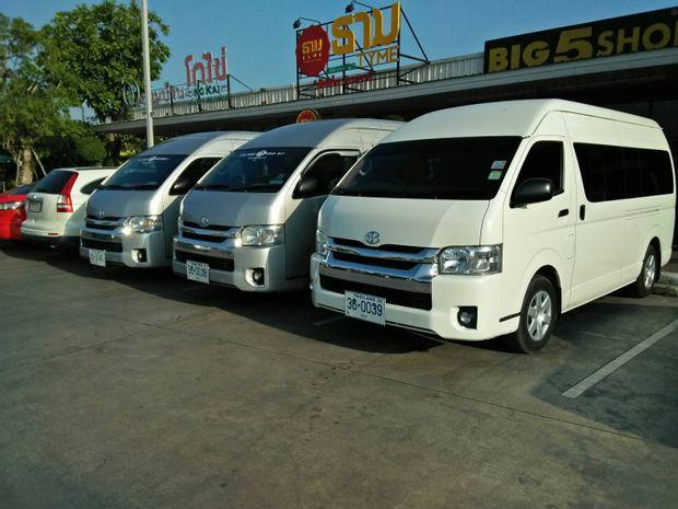 Pak Bara to Hat Yai - Economy Car - 3 PAX by Lipe Ferry_0