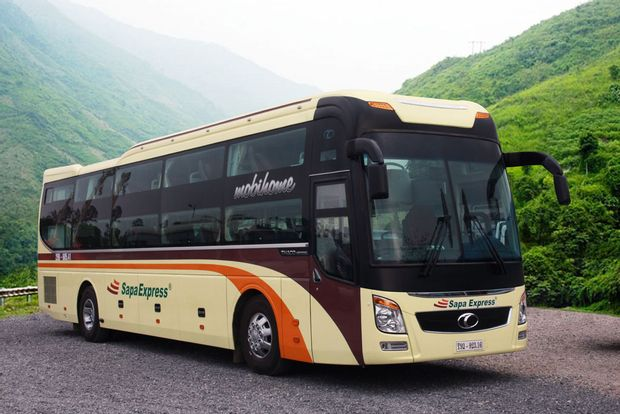 Mui Ne to Ho Chi Minh (Saigão) - Economy Bus by Khanh Sinh Tour_0