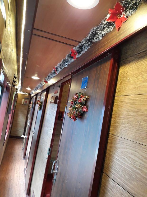 Sapa to Hanoi - Luxury Train by New Livitrans_0