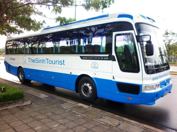 Ho Chi Minh (Saigon) to Nha Trang - Local sleeping Bus by The Sinh Tourist_0