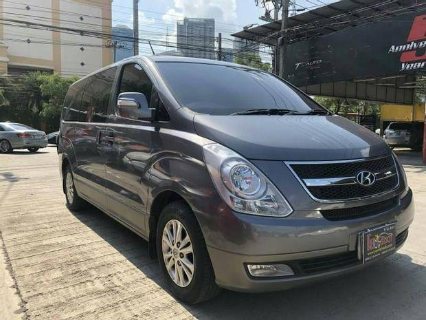 Banguecoque to Hua Hin - Luxury Minivan - 6 PAX by Bangkok Taxi 24_0