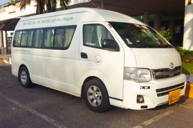 Suratthani to Koh Phangan - Standard Bus+Ferry by Phantip Travel_0